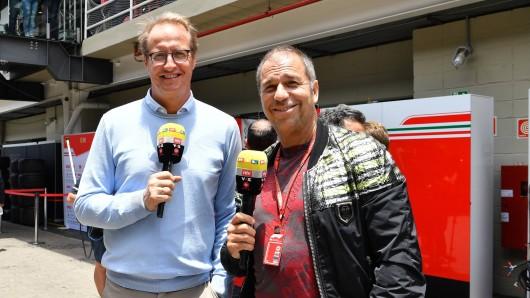 Formel 1: Gibt es nach dem Aus von RTL einen Reporter-Wechsel?