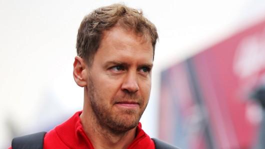 In der Formel 1 wirbelt Ferrari mit einer plötzlichen Änderung den Plan mit Sebastian Vettel durcheinander.