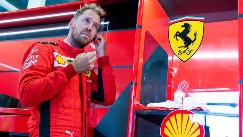Formel 1: Vettel-Aus – Ist DAS der wahre Grund für den Bruch mit Ferrari?