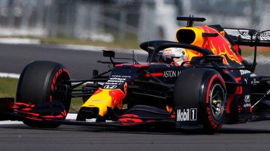 Formel 1: Verstappen durchbricht die Mercedes-Dominanz.