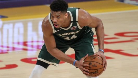 NBA: Die Spieler der Milwaukee Bucks protestierten am Mittwoch auf eindrucksvolle Art.