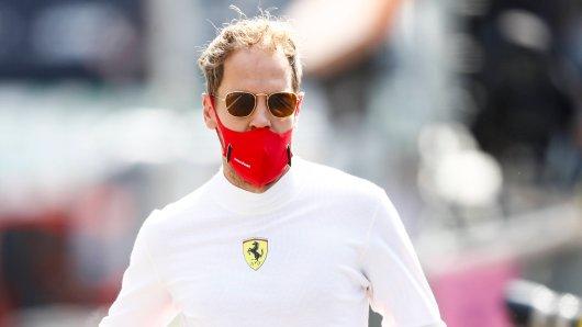 Für welches Team in der Formel 1 geht Sebastian Vettel in der kommenden Saison an den Start?