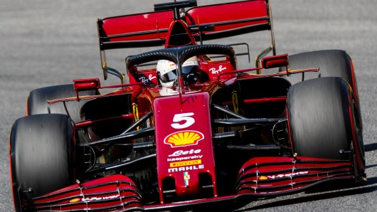 Die Formel 1 im Live-Ticker!