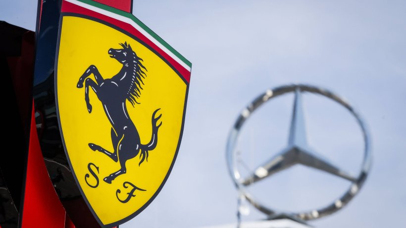 Formel 1: Ferrari-Krise immer schlimmer – jetzt droht sogar DAS!