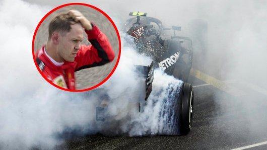 Der Formel 1 droht eine weitere Chaos-Saison.