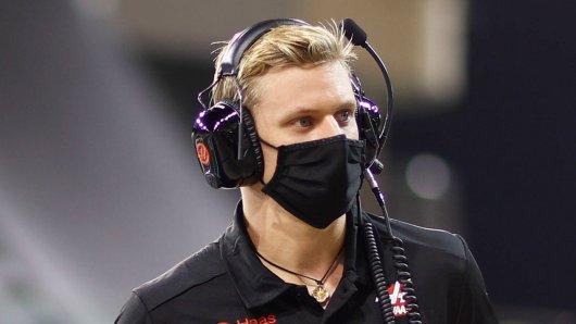 Für Mick Schumacher gibt es in der Formel 1 keine Extrawürste.