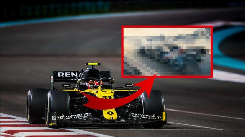 Formel 1: Spektakuläre Enthüllung! Erster F1-Wagen für 2021 vorgestellt – SO sieht er aus