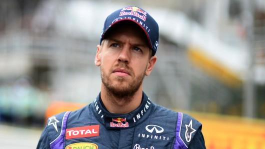 Sebastian Vettel hätte wohl für Red Bull fahren können.