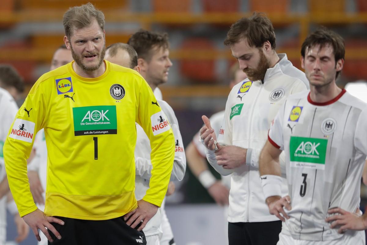 handball wm 2021 dhb star schiesst