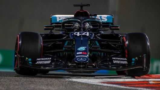 Die Formel 1 muss eine drastische Maßnahme ergreifen.