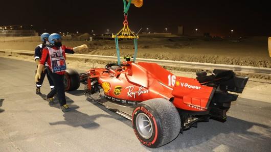 Der Formel 1 droht eine Chaos-Saison.