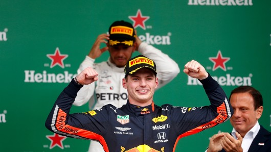 Formel1: Bahnt sich da ein Wechsel-Hammer an? Eine irre Klausel könnte dafür sorgen.