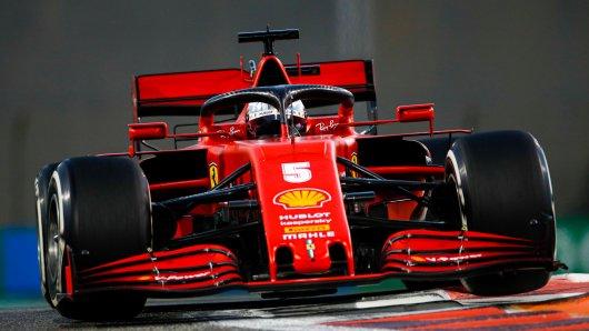 Neue tiefe Einblicke in die Formel 1 !