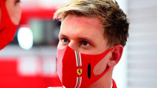 Formel 1: Wie wird sich Mick Schumacher schlagen?