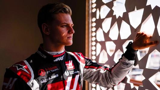 Aufgepasst Mick Schumacher: Er könnte ihm den Platz bei Ferrari streitig machen.