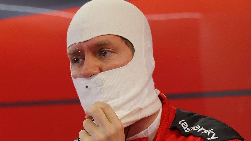 Sebastian Vettel: Irre Wende! Das ändert sich bei Aston Martin