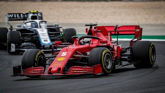 In der Formel 1 steht die neue Saison bevor!