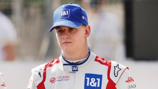 Mick Schumacher: Eskaliert der Streit bei Haas?
