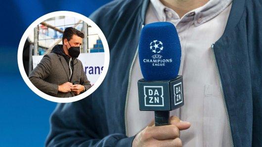 Streaming-Dienst DAZN hat mit einem Experten verlängert. Die Reaktionen der Zuschauer sind jedoch gespalten.
