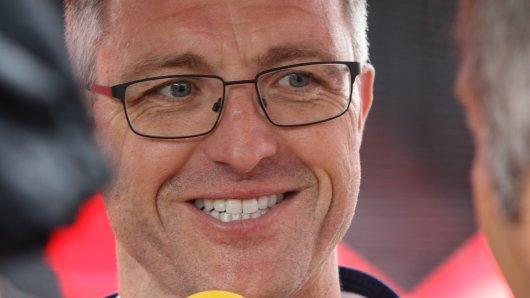 Der ehemalige Formel-1-Pilot Ralf Schumacher hat tolle Neuigkeiten.