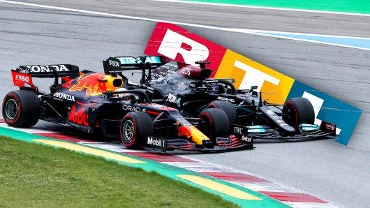 Am Sonntag blieb die Formel 1 bei RTL weit hinter ihren Quoten-Erwartungen zurück.