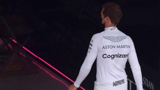 Sebastian Vettel könnte sich mit seinem Wechsel zu Aston Martin heftig verschätzt haben.