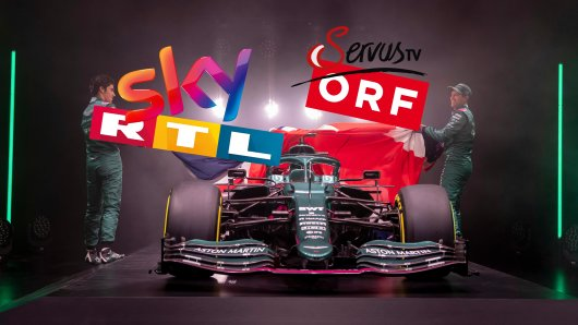 Formel 1: Wir verraten dir, wo du den Frankreich-GP live sehen kannst.