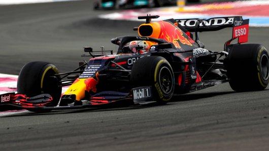 Formel 1: Der Frankreich-GP hat einiges an Spannung und Manövern parat.