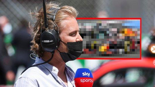 Formel 1: Nico Rosberg äußert heftige Kritik.