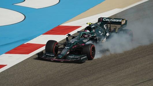 In der Formel 1 gibt es heftige Diskussionen!