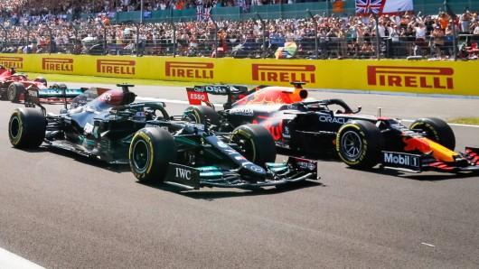 Formel 1: Die Spitzenteams befinden sich im Dauerstreit.