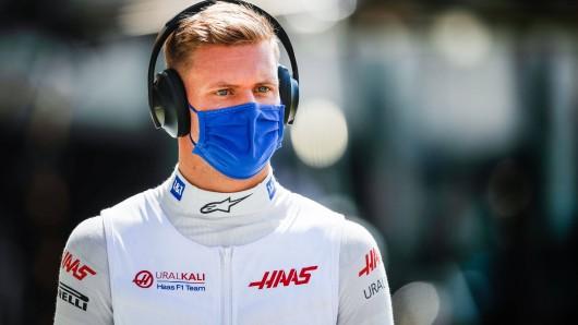 Wo fährt Mick Schumacher 2022 in der Formel 1?