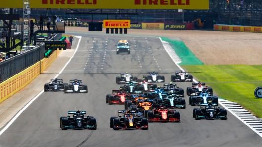 Die FIA will in der Formel 1 durchgreifen!