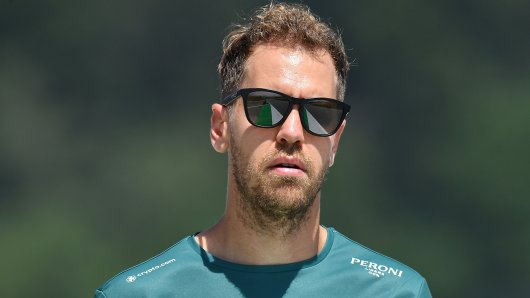 Sebastian Vettel erhielt für sein deutliches Toleranz-Statement in der Formel 1 viel Lob.