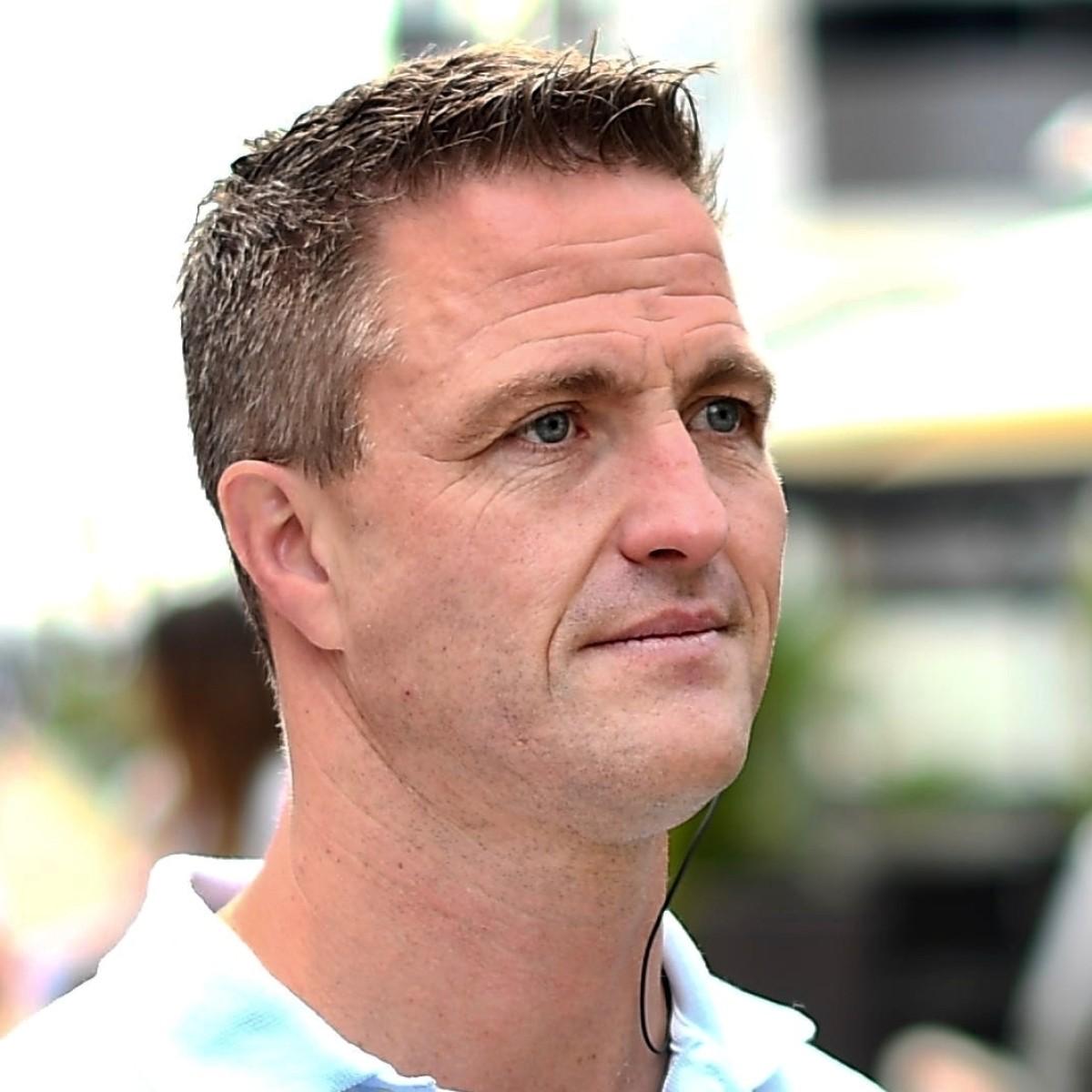 Schumacher homosexuell ralf SilentSoccer: Schwule