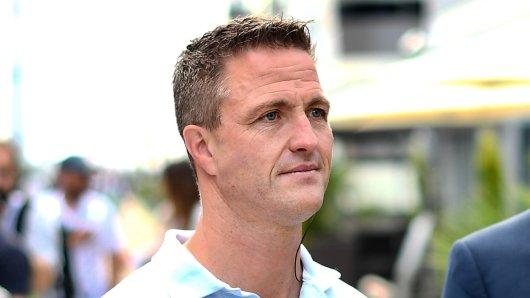 In der Formel 1 ist Sky-Experte Ralf Schumacher der Kragen geplatzt.