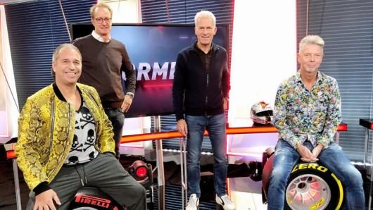 Das Kult-Team von RTL in der Formel 1 kommt nicht in alter Besetzung wieder zusammen.