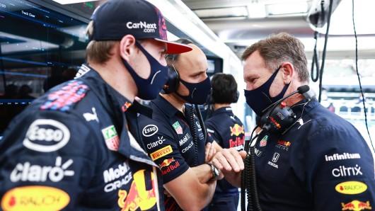 Formel 1: Entscheidung bei Red Bull gefallen?