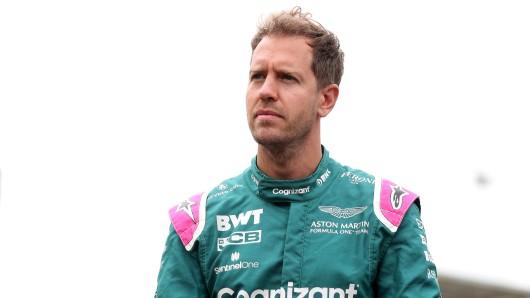 Sebastian Vettel verpasste beim Grand Prix in den Niederlanden die Punkteränge deutlich.