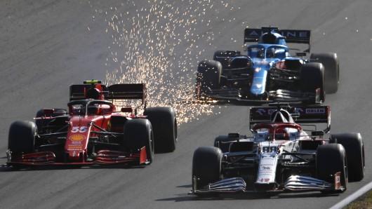 Gibt es bald ein neues Team in der Formel 1?