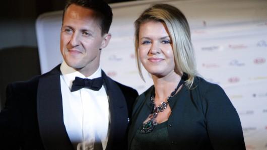 Die Doku über Michael Schumacher ist am 15. September bei Netflix gestartet.