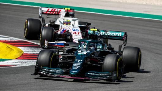 Formel 1: Enttäuschung für deutsche Fans.