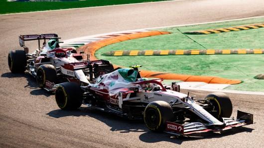 In der Formel 1 sind noch nicht alle Cockpit-Plätze für die kommende Saison vergeben.