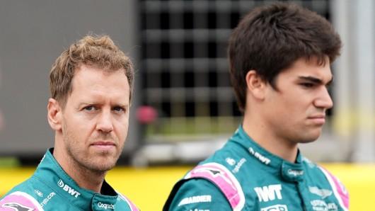 Sebastian Vettel: Auf DIESE Nachricht haben viele Fans gewartet.