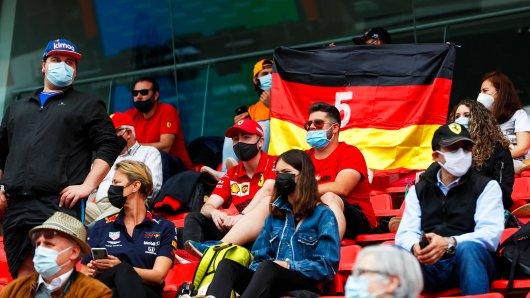 Die deutschen Formel 1-Fans müssen auf einen Heim-GP verzichten.