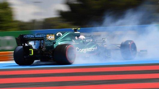 Formel 1 droht das nächste Termin-Chaos.