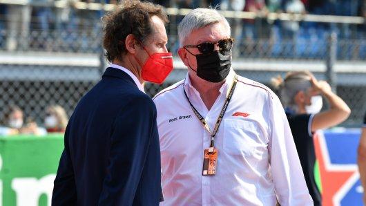 Die Formel 1 plant verpflichtende Freitagstrainings für Rookies.