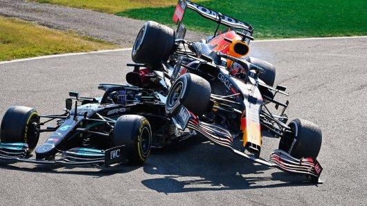 Formel 1: Streit zwischen Red Bull und Mercedes eskaliert.