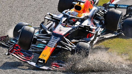 Formel 1: Was plant Red Bull in Russland?