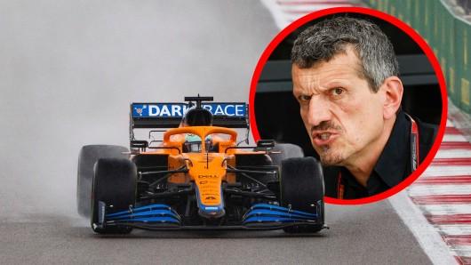 In der Formel 1 warnen Teamchefs wie Haas-Boss Günther Steiner vor einer steigenden Burnout-Gefahr bei Crew-Mitgliedern.